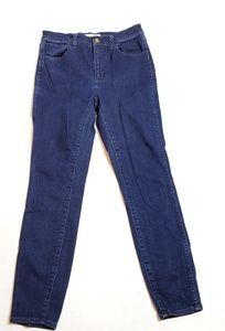 "Madewell Women's 10"" High Rise Skinny Style E5295"